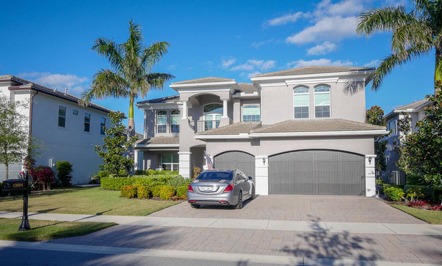 13894 Chester Bay Lane North Palm Beach, FL 33408