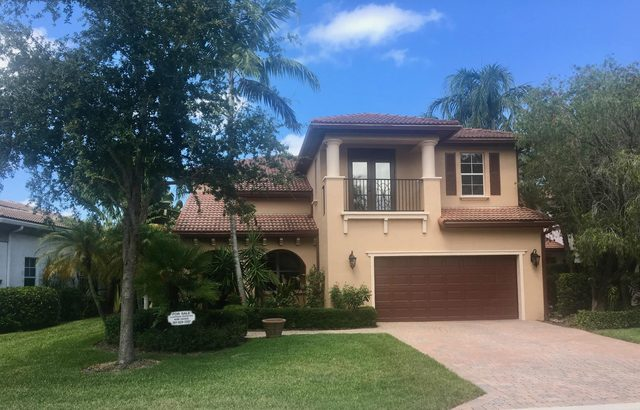 1816 Flower Drive Palm Beach Gardens, FL 33410