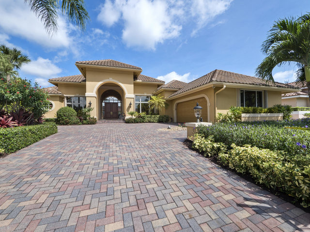 3081 Burgundy Drive North Palm Beach Gardens, FL 33410