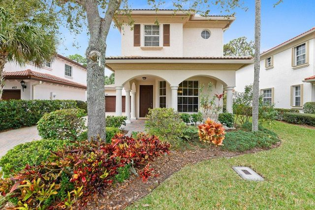 455 Pumpkin Drive Palm Beach Gardens, FL 33410
