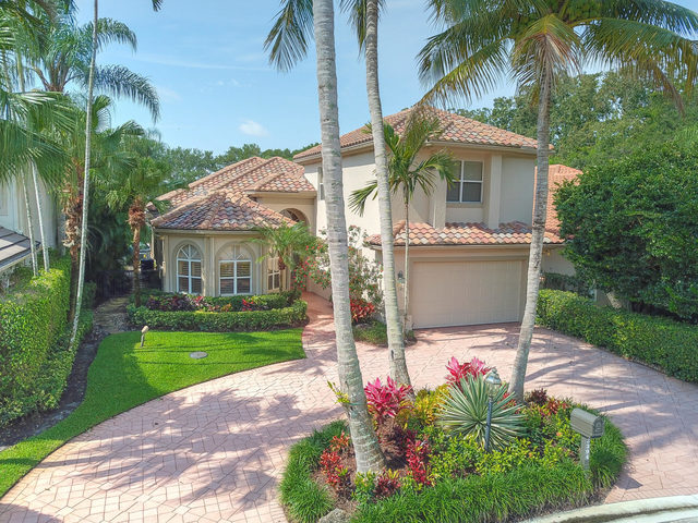 3394 Degas Drive West Palm Beach Gardens, FL 33410