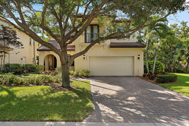 981 Mill Creek Drive Palm Beach Gardens, FL 33410