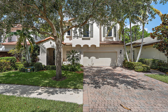 952 Mill Creek Drive Palm Beach Gardens, FL 33410