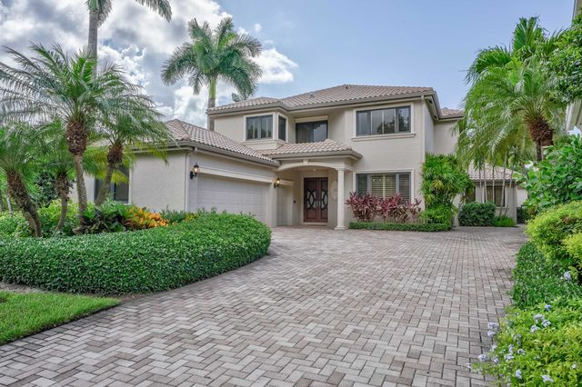 13852 Degas Drive East Palm Beach Gardens, FL 33410