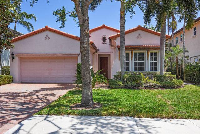 1712 Nature Court Palm Beach Gardens, FL 33410