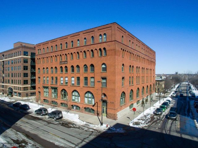 400 North 1st Street #101 Minneapolis, MN 55401